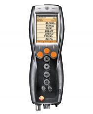 Газоанализатор Testo 330-2 LL с Bluetooth — базовый комплект