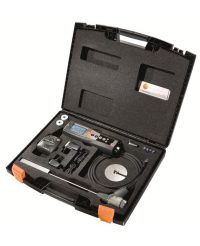 Комплект Testo 340 (SO2) - 4-х сенсорный комплект без зонда (0563 9341)