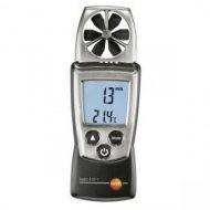 Testo 410-1 — Карманный анемометр с крыльчаткой (0560 4101)
