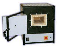 Муфельная печь SNOL 4/1200 с интерфейсом