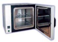 Сушильный шкаф SNOL 58/350 нерж. с электронным терморегулятором