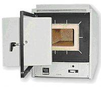 Муфельная печь SNOL 7,2/900 с интерфейсом