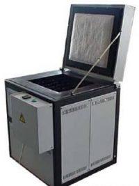 SNOL 75/550 - сушильный шкаф
