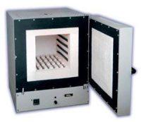 Муфельная печь SNOL 12/1300 с интерфейсом