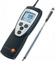 Testo 425 — Компактный термоанемометр (0560 4251)