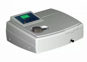 Спектрофотометра в 1100 ТМ Эковью