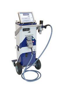 PMI-MASTER UVR - мобильный  оптико-эмиссионный анализатор металлов