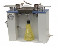 ОПФ-ЛАБ-02 комплект оборудования для определения содержания общего осадка в остаточных жидких топливах