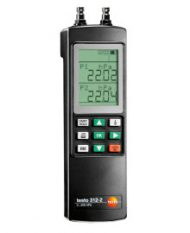 Манометр Testo 312-3 измерения давления (0632 0314)