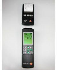 Дифференциальный манометр Testo 521-1 (0560 5210)