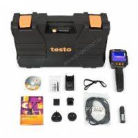 Комплект Тепловизор Testo 872 + 605i  промышленный