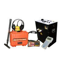 Кабелеискатель для поиска повреждений кабеля акустическим и индукционным методом Атлет КАИ-1.501