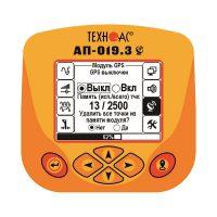 Кабелеискатель с функцией сохранения координат GPS/ГЛОНАСС Успех КБИ-309К