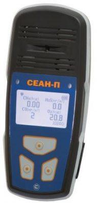 Газоанализатор СЕАН-П3 СН4 / О2 /H2S