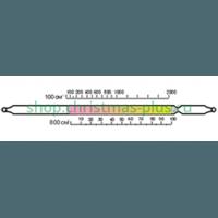 Индикаторная трубка фторид водорода 0,2-5; 5-20 (4,5)