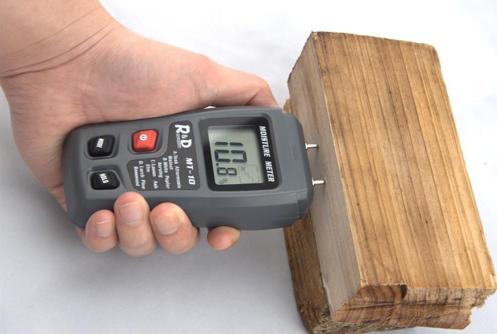 Измерители влажности строительных материалов