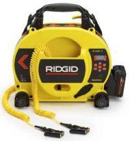 Трасcопоисковый генератор RIDGID SeekTech ST-33Q+
