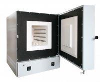 Муфельная печь SNOL 40/1200 с программируемым терморегулятором