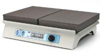 Плита нагревательная двухсекционная ПЛС-02