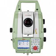Роботизированный тахеометр Leica TM50 I 0,5″