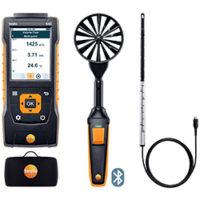 Testo 440 Комплект для вентиляции 1 с Bluetooth® (0563 4406)