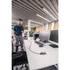 Testo Люкс-зонд (цифровой) для измерения освещенности, фикс. кабель (0635 0551)