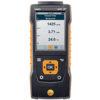 Testo 440 - Прибор для измерения скорости и оценки качества воздуха в помещении (0560 4401)