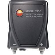 Высокоточный зонд давления для проверок в системах отопления (0638 0330)