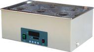 Баня водяная лабораторная Stegler WB-6 (6-мест, до 100 °С)