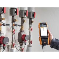 Газоанализатор Testo300 Longlife, NO, CO с Н2 компенсацией (разб. до 30 000 ppm)