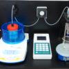 """Комплект для автоматического потенциометрического кислотно-основного и окислительно-восстановительного титрования """"Титрион-Профи"""""""