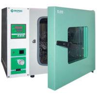Шкаф сушильный ES-4610 (50 л/300°С)